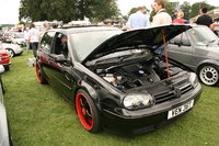 Picture of 2001 Volkswagen Bora, exterior, engine, gallery_worthy