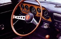 Picture of 1970 Fiat 850, interior