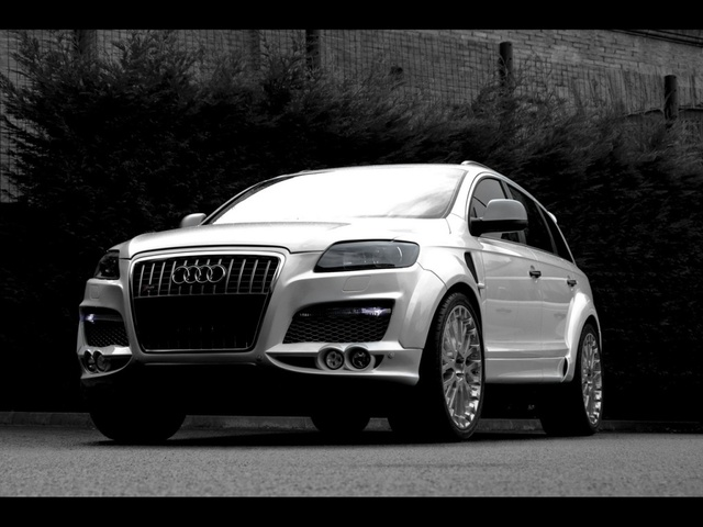 2011 audi q7 pictures cargurus. Black Bedroom Furniture Sets. Home Design Ideas