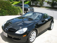 Picture of 2008 Mercedes-Benz SLK-Class SLK350, exterior