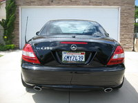 Picture of 2008 Mercedes-Benz SLK-Class SLK 350, exterior, gallery_worthy