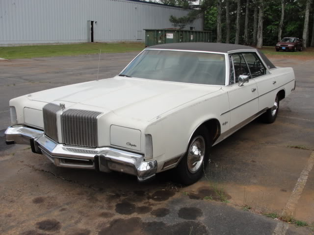 1977 Chrysler New Yorker - Pictures - CarGurus