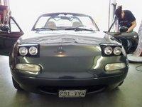 Picture of 1991 Mazda MX-5 Miata, exterior