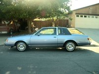 1981 Buick Regal Coupe RWD, Close, but mine had wires., exterior, gallery_worthy