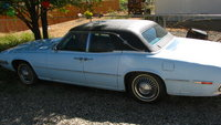Picture of 1968 Ford Thunderbird, exterior
