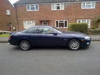 Picture of 1991 Toyota Soarer