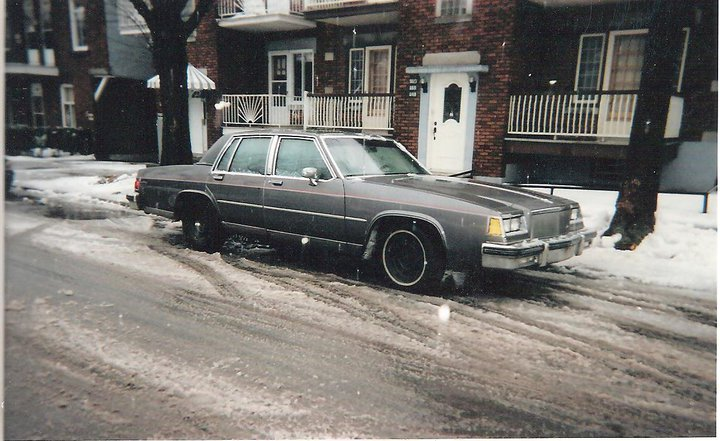 Buick Lesabre Pic on 1989 Buick Lesabre Limited Nada