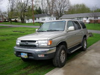 Charming Picture Of 2001 Toyota 4Runner SR5 4WD, Exterior, Gallery_worthy