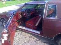 Picture of 1983 Pontiac Grand Prix, interior