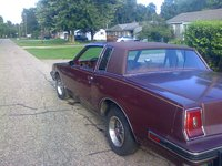 Picture of 1983 Pontiac Grand Prix, exterior, gallery_worthy