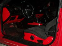 2004 Hyundai Tiburon Base, New interior. Did all the work myself. , interior