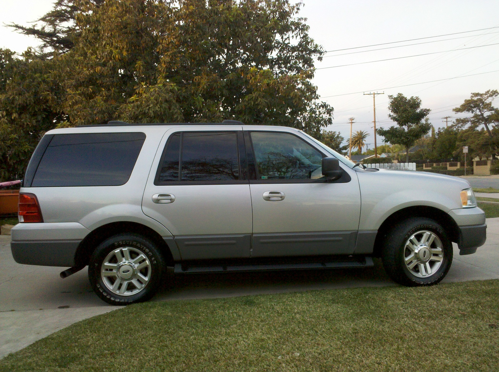 2003 Ford Expedition Pictures Cargurus