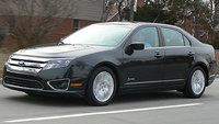 Picture of 2010 Ford Fusion, exterior, gallery_worthy