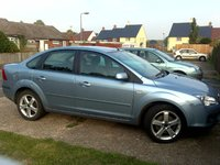 Picture of 2005 Ford Focus, exterior, gallery_worthy