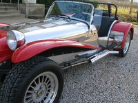 Picture of 1995 Caterham Seven, exterior