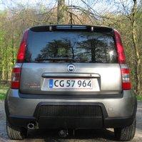 Picture of 2007 FIAT Panda