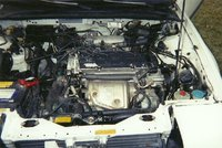 Picture of 1989 Honda Prelude, engine, gallery_worthy