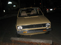 1978 Volkswagen Rabbit Overview