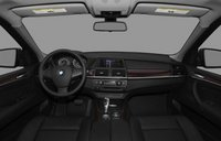 2012 BMW X5, Front seat copyright AOL Autos. , interior
