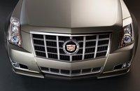 2012 Cadillac CTS, Front hood copyright Autoblog. , exterior, manufacturer