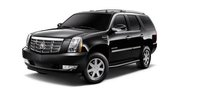 2012 Cadillac Escalade Overview