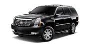 2012 Cadillac Escalade, Front quarter view; copyright Nada Guides. , exterior, manufacturer