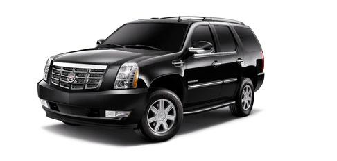 2012 Cadillac Escalade Review Cargurus