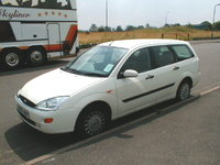 Picture of 1998 Ford Focus