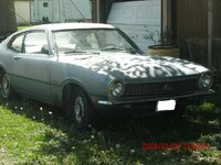 1970 Ford Maverick Picture Gallery