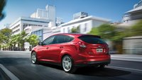 Picture of 2012 Ford Focus Titanium Hatchback, exterior, gallery_worthy