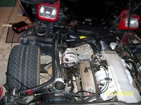 Picture of 1986 Chevrolet Corvette Coupe RWD, engine, gallery_worthy
