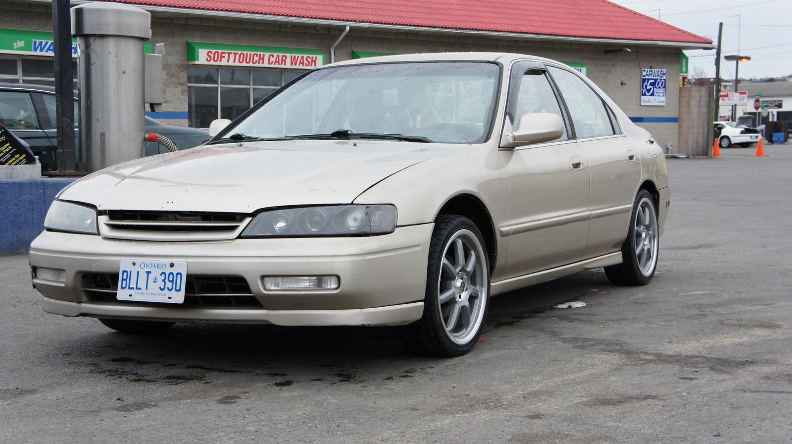 1994 Honda Accord - Exterior Pictures - CarGurus