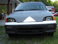 Picture of 1992 Geo Metro 2 Dr XFi Hatchback, exterior