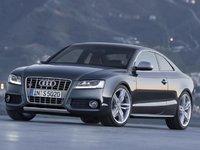2011 Audi A5 2.0T quattro Premium, 2.0 Quattro Premium, exterior, gallery_worthy