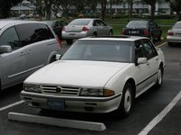 Picture of 1988 Pontiac Bonneville, exterior