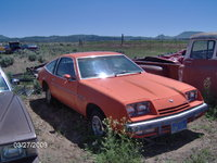 1975 Chevrolet Monza, In the grave yard waiting on some attention, exterior, gallery_worthy