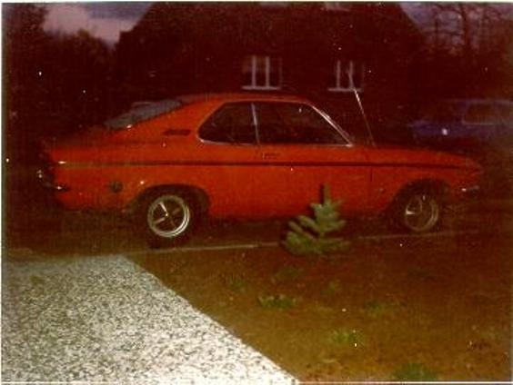 Picture of 1975 Opel Manta