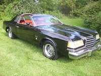 Picture of 1979 Dodge Magnum, exterior