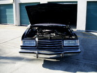 Picture of 1979 Dodge Magnum, engine