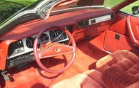 Picture of 1979 Dodge Magnum, interior