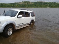 Picture of 2008 Ford Endeavour, exterior, gallery_worthy