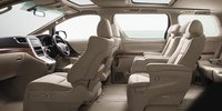 Picture of 1999 Toyota Altezza, interior, gallery_worthy