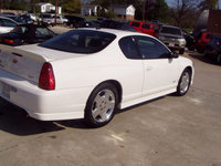Picture of 2006 Chevrolet Monte Carlo SS, exterior