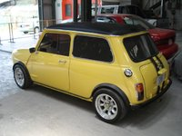 Picture of 1961 Morris Mini, exterior