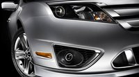 2012 Ford Fusion, Head light. , exterior, manufacturer