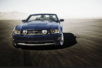 2012 Ford Mustang, Front View. , exterior, manufacturer