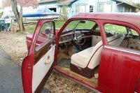Picture of 1949 Dodge Coronet, interior