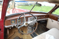Picture of 1949 Dodge Coronet, interior