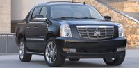 2012 Cadillac Escalade EXT Picture Gallery