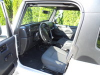 Picture of 2006 Jeep Wrangler Unlimited, interior